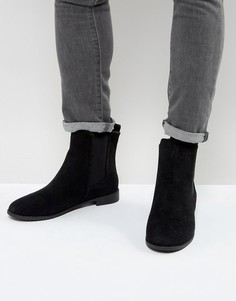 Черные ботинки челси Brave Soul - Черный