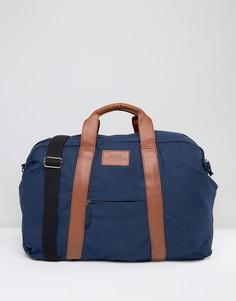 Темно-синяя сумка Dead Vintage - Синий