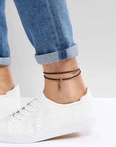 купить мужские браслеты с перьями в интернет магазине Lookbuck