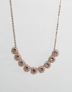Кружевное ожерелье Ted Baker Siero - Золотой