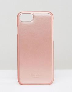 Чехол для IPhone 7 Knomo - Золотой