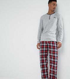 Пижама Tokyo Laundry - Серый