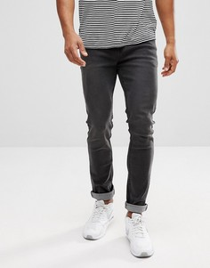 Серые зауженные джинсы Dead Vintage - Серый