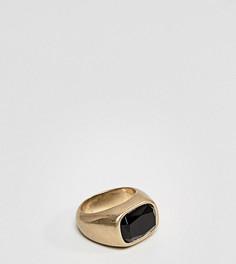 Кольцо с камнем Reclaimed Vintage Inspired эксклюзивно для ASOS - Мульти