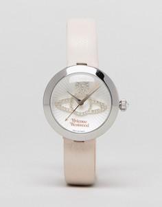 Часы Vivienne Westwood Queensgate - Светло-бежевый