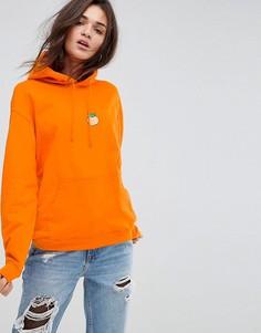 Худи Adolescent Clothing - Оранжевый