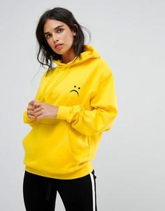 Худи Adolescent Clothing - Желтый