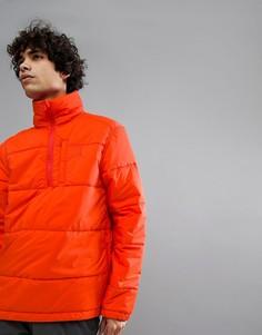 Оранжевый анорак 66 North Holar Primaloft - Оранжевый