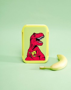 Контейнер для ланча с тиранозавром Mustard - Мульти