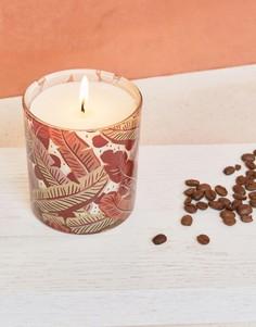 Свеча с ароматом мартини Gift Republic - Мульти
