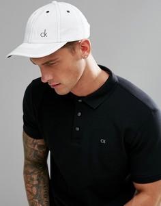 Бейсболка Calvin Klein Golf - Белый