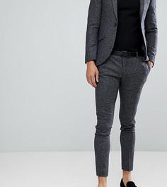 Облегающие брюки Heart & Dagger - Серый
