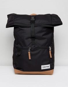 Черный рюкзак вместимостью 24 л Eastpak Macnee - Черный