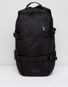 Черный рюкзак Eastpak Floid 16L - Черный