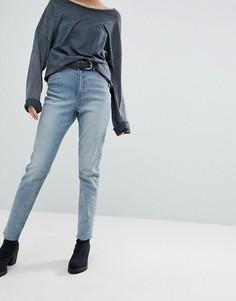 Винтажные джинсы Cheap Monday - Синий
