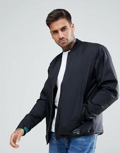 Спортивная куртка Adidas Originals EQT - Черный