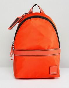 Рюкзак Calvin Klein - Оранжевый