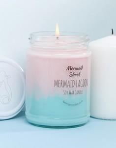 Свеча с ароматом вишни и ванили Flamingo - Мульти