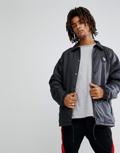 Черная спортивная куртка Vans x The North Face Torrey MTE VA36YEOWD - Черный