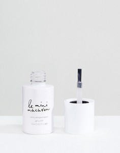 Гелевый лак для ногтей Le Mini Macaron - Белый