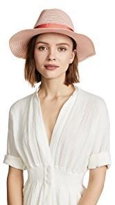Eugenia Kim Courtney Packable Fedora Hat