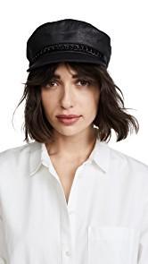 Eugenia Kim Marina Newsboy Cap