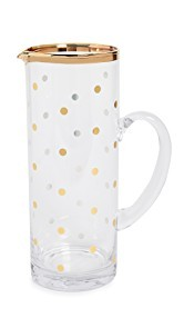 Gift Boutique Dot Pitcher