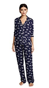 Splendid Gentle Tiger PJ Set
