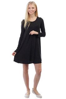Платье женское Billabong Another Day Off Black