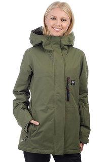 Куртка утепленная женская Billabong Pika Canteen