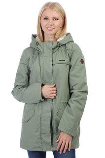 Куртка парка женская Billabong Facil Iti Treetop