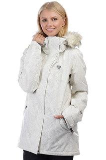 Куртка утепленная женская Billabong Diamond Dust Cool Wip