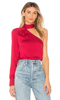 Блуза на одно плечо - 1. STATE