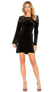 Платье трапециевидной формы - BCBGeneration