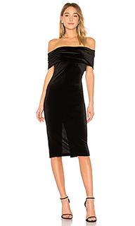 Платье с открытыми плечами - BCBGeneration