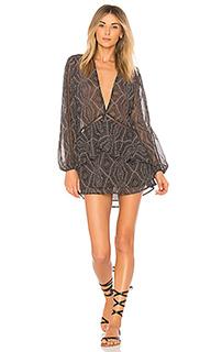 Платье caitlin - BEACH RIOT