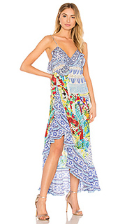 Платье-комбинация - Camilla