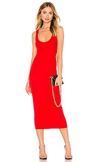 Платье-майка - Enza Costa