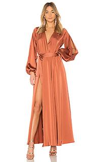 Вечернее платье eric - Michael Costello
