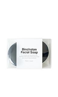 Очищающее средство binchotan charcaol - MORIHATA