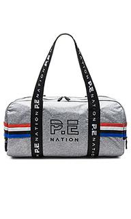 Сумка даффл final round - P.E Nation