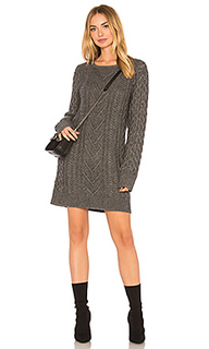 Платье свитер jesse - Rails