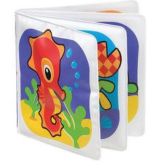 """Игрушка для ванны Playgro """"Книжка-разбрызгиватель"""""""