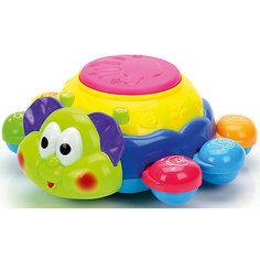 """Развивающая игрушка Mioshi """"Веселый жук"""""""