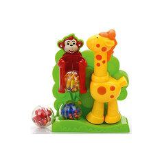"""Развивающая игрушка Малышарики """"Жираф"""""""