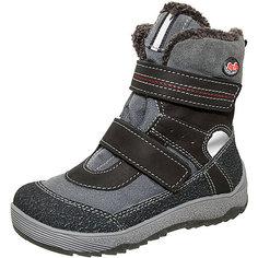 Ботинки Лель для мальчика