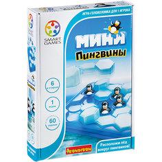 """Игра-головоломка """"Мини пингвины"""" Bondibon"""