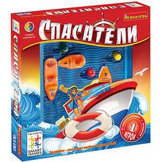 """Игра-головоломка """"Спасатели"""" Bondibon"""
