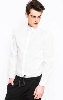 Классическая рубашка на пуговицах Drykorn