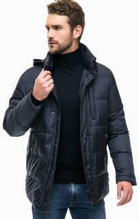 Короткий зимний пуховик Lagerfeld